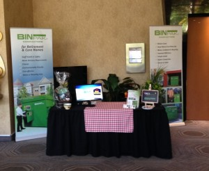 ORCA Summer Conference & Marketplace Table Top 2015