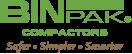 Binpak compactor